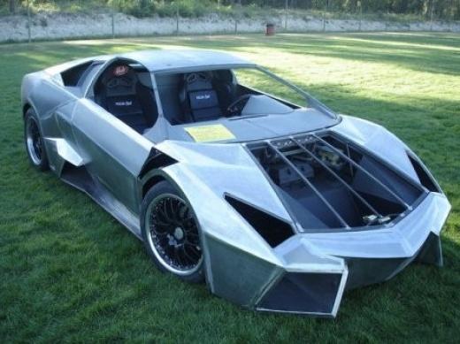 Lamborghini Reventon реплики